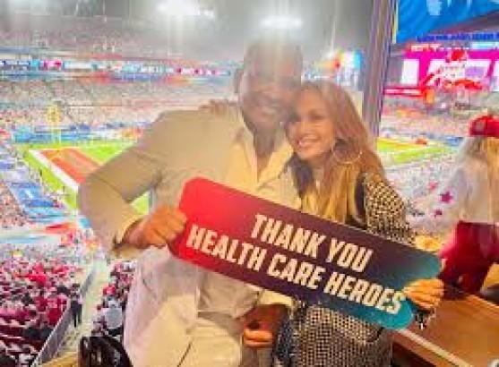 Jennifer Lopez y Alex Rodríguez Mas Juntos