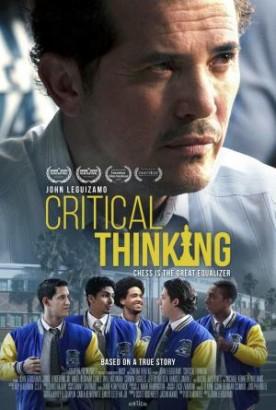 John Leguizamo estrena Critical Thinking,